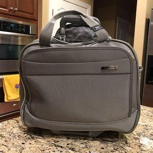 Handbags - Rolling briefcase